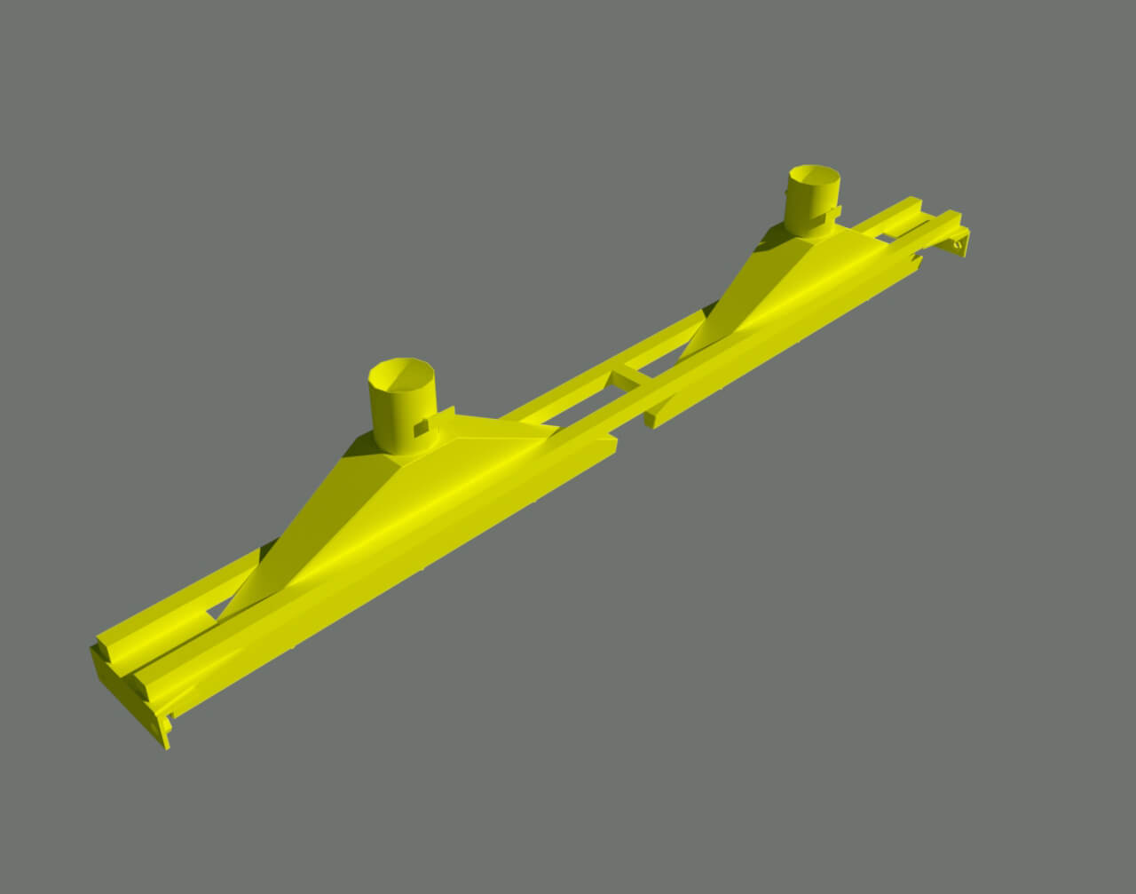 Сканера системы аспирации КФ-4