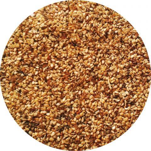 Рис. 10. Легкие семена.