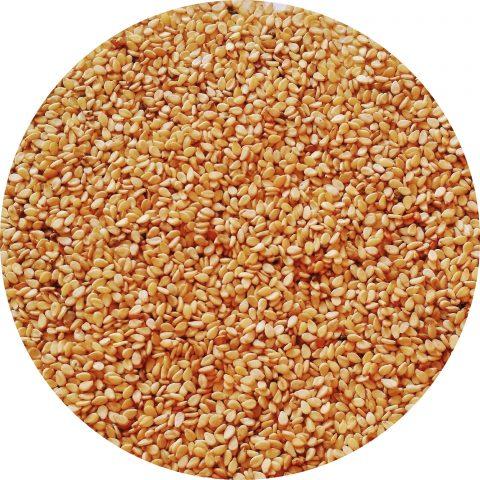 Рис. 11. Тяжелые семена.